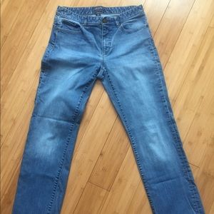 Chaps denim jeans